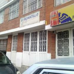 El Rematillo en Bogotá