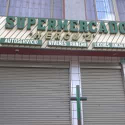 Supermercado Herguz en Bogotá