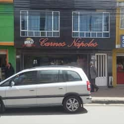 Carnes Napoles en Bogotá