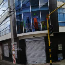 Iss industrial safety supplies S.A.S en Bogotá