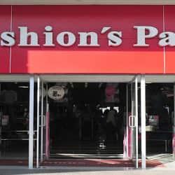 Fashion's Park - Arauco Quilicura en Santiago