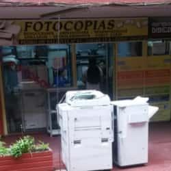 Fotocopias Impresión Láser en Santiago