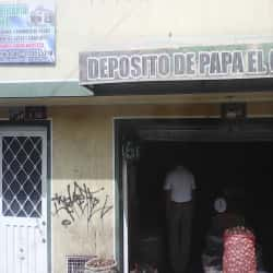 Depósitos De Papa en Bogotá