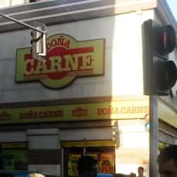 Carnicería Doña Carne - Maipú / Chacabuco en Santiago