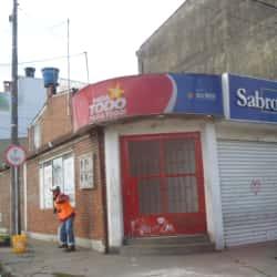 Paga Todo Para Todo! Carrera 78 en Bogotá