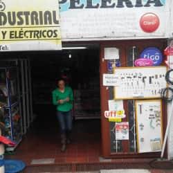 Papeleria nesmar en Bogotá