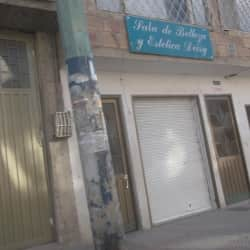 Sala de Belleza y Estética Deisy en Bogotá