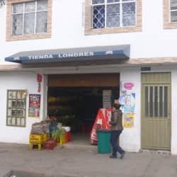 Tienda Londres en Bogotá