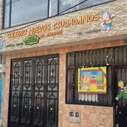Colegio Nuevos Ciudadanos de Marandú en Bogotá