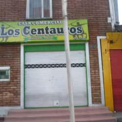 Casa Comercial Los Centauros en Bogotá