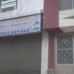 Empanadas Valladolid  en Bogotá