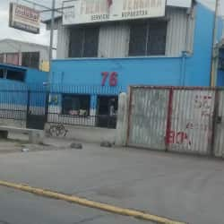 Frenos Vergara en Santiago