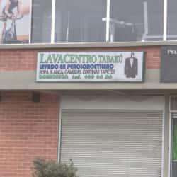 Lavacentro Tabaku en Bogotá
