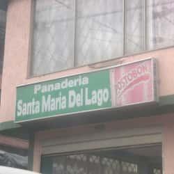 Panadería Santa Maria Del lago en Bogotá