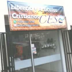 Librería y Artículos Cristianos CES en Santiago