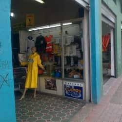 Extintores MG en Bogotá