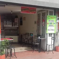 Cigarreria & Cafeteria en Bogotá