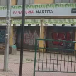 Panaderia Martita en Santiago