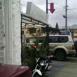 El Olivo Bistro & Bar en Bogotá