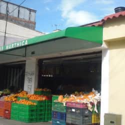 Frutas y Verduras Marthica en Bogotá
