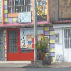 Gimnasio San Sebastian en Bogotá