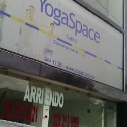 YogaSpace en Bogotá