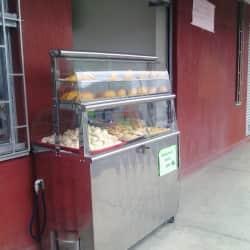 Empanadas Calle 129 en Bogotá