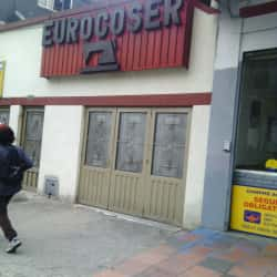 Eurocoser en Bogotá