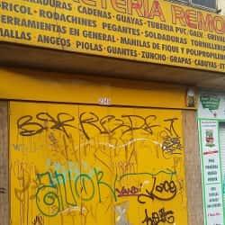 Ferretería Remo en Bogotá