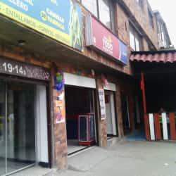 Paga Todo Para Todo Carrera 69B con 19 en Bogotá