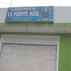 Lavaseco La Fuente Azul en Bogotá