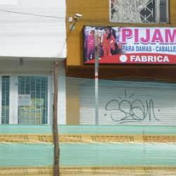 Pijamas Carrera 78 en Bogotá