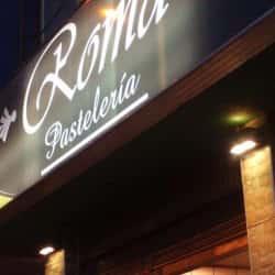Roma Pastelería en Bogotá
