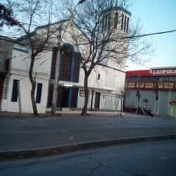 Parroquia del Apostol San Pablo en Santiago