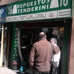 Repuestos MR. W. Green en Santiago