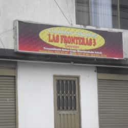 Comidas Rapidas las Fronteras 3 Express en Bogotá