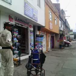 MTG Comunicaciones en Bogotá