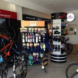 Todobikes & Outodoors Store en Santiago