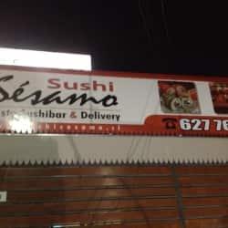 Sushi Sésamo - Quilicura en Santiago