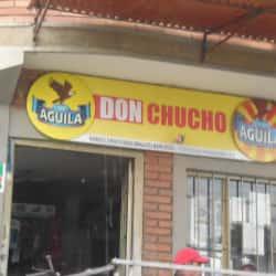 Don Chucho en Bogotá