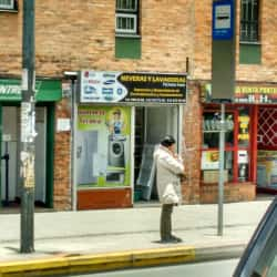 Neveras y lavadoras en Bogotá