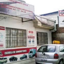 Consultorias Chile, Escuela de Conductores en Santiago