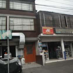 Productos Naturales JE en Bogotá