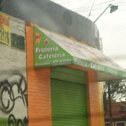 Fruteria Winnie Pooh en Bogotá