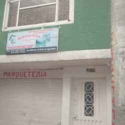 Marquetería  en Bogotá