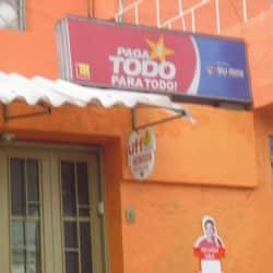 Paga Todo Para Todo! Calle 3  en Bogotá