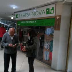 Terra Nova en Santiago