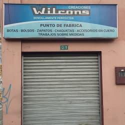 Creaciones Wilcons en Bogotá