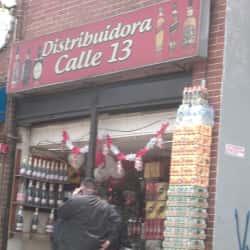 Distribuidora Calle 13 en Bogotá