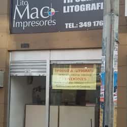 Lito Maco Impresores en Bogotá